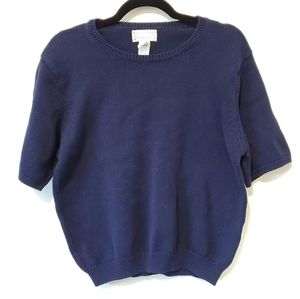 Lands end Direct Merchants Drifer Sweater